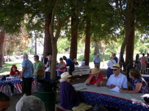 Annual Picnic and Election of Officers @ Ponderosa Park | Sunnyvale | California | United States